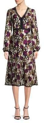 Nanette Lepore Montmartre Dress