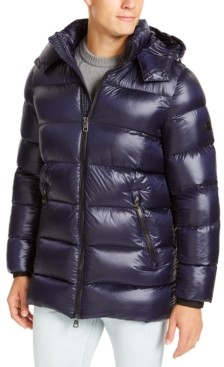 Calvin Klein Men's X-Fit Down Puffer