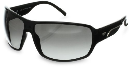 Police S1717M-OZ42 Wrap Sunglasses
