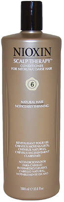 Nioxin 33.8Oz System 6 Scalp Therapy Conditioner