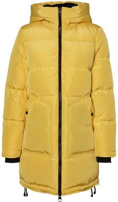 Vero Moda Quilted Hooded Jacket