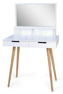 Maximilien Solid Wood Vanity Ebern Designs