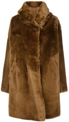 Sylvie Schimmel Oversized Coat