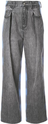 Haculla Wide Leg Jeans