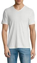 James Perse Cotton V-Neck T-Shirt