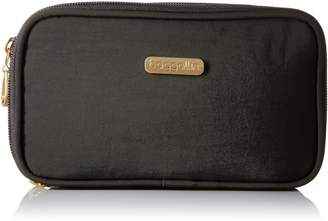 Baggallini VCS117G Vienna Cosmetic Case - Gold Hardware