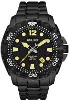 Bulova Men's Sea King Sport Bracelet Watch, 48.5mm