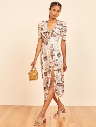 Reformation Kaci Dress