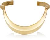 Chloé Isalis Gold-tone Cuff - S/M