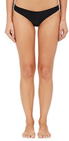 Mikoh Women's Zuma Microfiber Bikini Bottom