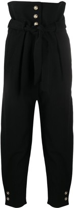 IRO Caelia high-waisted trousers