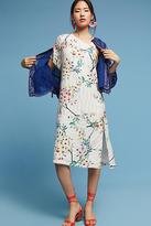 Paul & Joe Ninotta Silk Dress