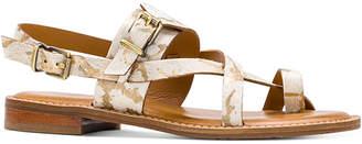 Patricia Nash Fidella Sandals Women Shoes