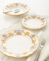 12-Piece Volute Dinnerware Service