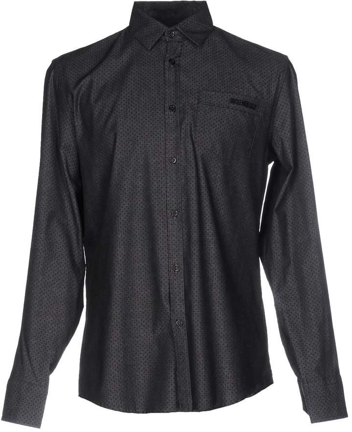 Bikkembergs Shirts - Item 38617942