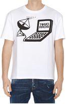 Stella McCartney Tomorrow Tshirt