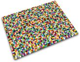 Joseph Joseph Mini Mosaic Glass Chopping Board