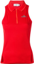 adidas by Stella McCartney fitted sports tank top - women - Polyester - S