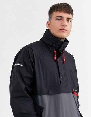 Berghaus Ski Smock 86 jacket in black
