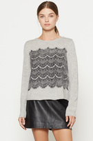 Joie Rosaleen Cashmere Sweater