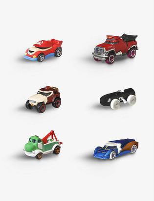 Hot Wheels Gaming Character Car Assortment