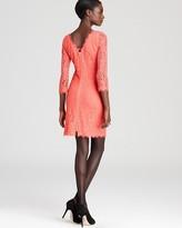 Diane von Furstenberg Lace Dress - Zarita