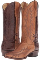 Stetson Quinn Cowboy Boots