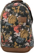 Volcom Going Back Canvas Backpack