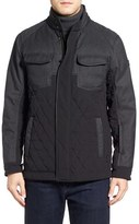 Tumi 'Heritage' Quilted Jacket