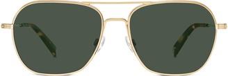 Warby Parker Abe Wide