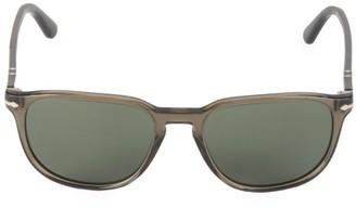 Persol RS20 55MM Square Sunglasses