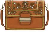 Etro Rainbow Soft Leather Crossbody Bag