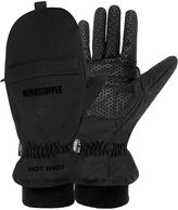 Asstd National Brand Hot Shot Fusion Gloves
