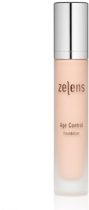 Zelens Age Control Foundation 30Ml Porcelain (Fair, Neutral)