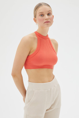 Out From Under Dianna Seamless Racerback Bra Top