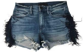 3x1 Blue Denim - Jeans Shorts for Women