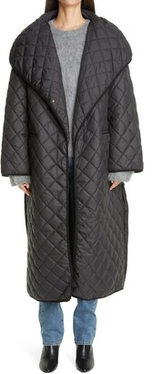 Totême Annecy Padded Coat