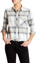 Sincerely Jules Charlie Flannel Shirt