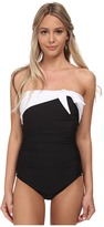 Miraclesuit Suit Yourself Sashay One-Piece