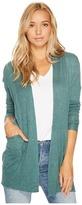 Billabong Line Games Cardigan Women's Sweater