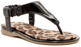 Kenneth Cole New York Top To It 2 Sandal (Toddler & Little Kid)