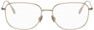 Christian Dior Gold Stellaire13 Glasses