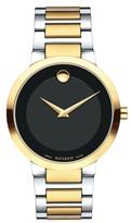 Movado Men's Modern Bracelet Watch, 39Mm