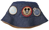 Disney Mickey Mouse Reversible Bucket Hat