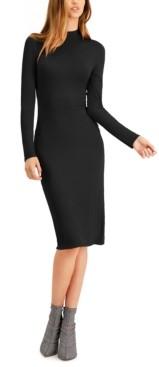 Bar III Bodycon Midi Dress, Created for Macy's