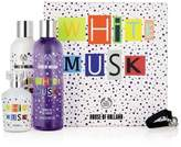 The Body Shop House Of Holland X Limited Edition White Musk® Deluxe Gift Set