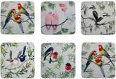 Maxwell & Williams Birds of Australia Coaster (Set of 6)