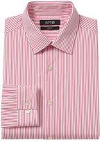 Apt. 9 Men's Slim-Fit Bright Striped Stretch Spread-Collar Dress Shirt