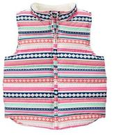 Gymboree Fair Isle Vest