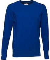 Duck and Cover Mens Alloy Jumper Cobalt